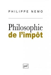 Philosophie de l'impôt