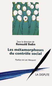 Du contrôle social