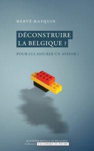 Déconstruire la Belgique