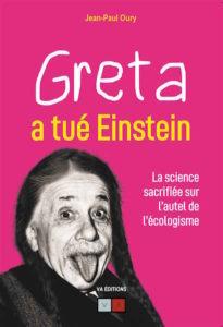 Greta a tué Einstein